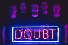 """Alternative hardcore outfit <strong>She Cries Wolf</strong> have just released their much-anticipated sophomore album """"Doubt"""", and are soon embarking on ..."""