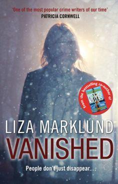 Vanished by [Marklund, Liza]
