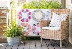 Creating beautiful outside spaces - ideas and inspiration for decorating and enjoying your outside spaces.