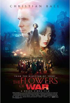I fiori della guerra, il film di Yimou Zhang con Christian Bale, leggi la trama e la recensione, guarda il trailer, scopri la data di uscita al cinema del film    cinema del film