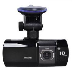 "1080P 2.7"" HD TFT Car Dash Camera Video Recorder DVR Cam G-sensor Night Vision - http://www.carcamerareviews.co.uk/blackvue/1080p-2-7-hd-tft-car-dash-camera-video-recorder-dvr-cam-g-sensor-night-vision/"