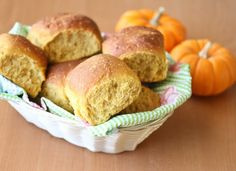 Pumpkin Spice Rolls | Kirbie's Cravings | A San Diego food blog