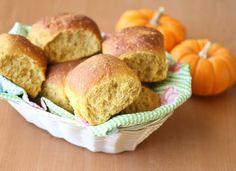 Pumpkin Spice Rolls | Kirbie's Cravings | A San Diego food blog