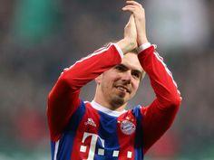 Welcome back Captain! #Bundesliga 14.03.2015