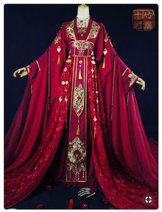 Pretty Outfits, Pretty Dresses, Beautiful Outfits, Traditional Fashion, Traditional Dresses, Traditional Chinese, Kimono Fashion, Fashion Outfits, Mode Kimono