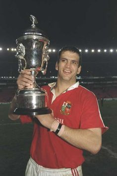 British and Irish Lions in South Africa 1997