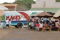 oahu shrimp trucks | macky s shrimp truck mainland food trucks have nothing on