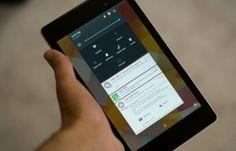 Nexus 7 LTE se actualiza a Android 5.0.2 Lollipop