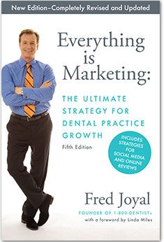 Everything is Marketing Fred Joyal