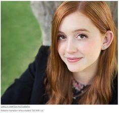 Natalie Hampton creates 'Sit With Us' App That Helps Students Find Lunch Buddies #nobodyeatsalone