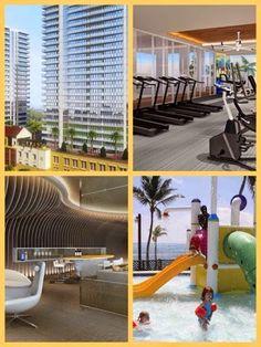 """El blog de Caisa: """"Parque Towers"""" Apartamentos en venta en pre const..."""
