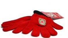 Wales Gloves