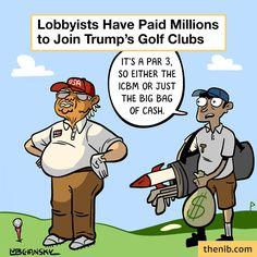 Corruption Club - by Headlines