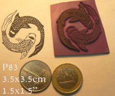 P83-Koi-Ying-Yang-rubber-stamp-WM