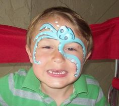 67 Best Face Painting Images