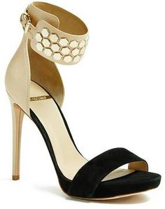 9e3531d137e Marciano CICCI Heel Sexy Heels