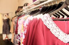 We had a natter with the owner of Graciously Voluptuous about how the shape of #fashion is changing for the better.