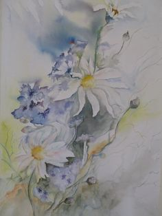 Artwork >> Ricevuto Sylvie >> 'Into the Light'