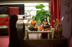 For the Love of Sunshine Corners: Home Tour - Sunitha Nadig