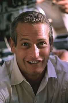 from Robin was paul newman gay