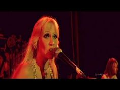 ABBA :  Rock Me - Live Australia '77 (HQ)