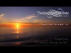 President of 'Tween Waters Inn, Tony Lapi, explains the history and beauty of this Captiva Island Resort!