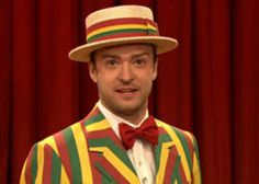 Justin Timberlake Performs 'Sexyback' With A Barbershop Quartet On Jimmy Fallon (VIDEO) LOVE this!!!