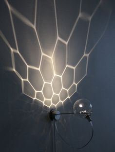 Magica Wall Lamp; Kirsti Taiviola