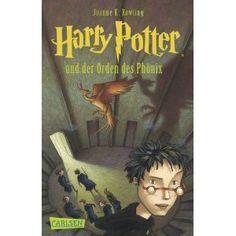 """Harry Potter und der Orden des Phönix - J. K. Rowling """"Harry, dass du so leidest beweist, dass du noch immer ein Mensch bist! Dieser Schmerz gehört zum Menschsein."""""""