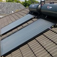 Renewable energy and solar heating solutions from heat pumps to solar systems.