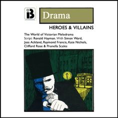 Amazon.co.jp: Heroes and Villains (and True Love Conquers All) (Dramatised) (Audible Audio Edition): Prunella Scales, Joss Ackland, Simon Ward, Raymond Francis, Kate Nicholls, Clifford Rose, Ian Gelder, Ronald Hayman, Ivan and Inge Berg: Audible JP