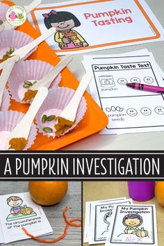 The Best Pumpkin Science Activities that will Engage Your Kids