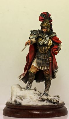 Figures painted by me lately | planetFigure | Miniatures