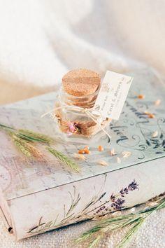 Elegant vintage inspired wedding at shottle hall in derbyshire 30 pcs custom labeling wedding favors small rustic jar flower decoration handmade junglespirit Image collections