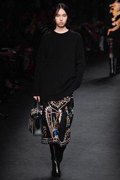 Valentino Paris W15-16