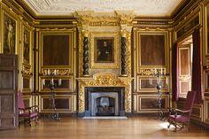 Tredegar House Gilt Room