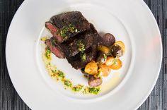 Mirage Hotel, Steak, Vegas, Food, Meals, Yemek, Eten, Steaks