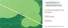 Tutorial: Arbolito de Navidad de papel | Manualidades Ideas Geniales, Origami, Scrapbook, Chart, Diy, Christmas Decor, Paper Christmas Trees, Mandalas For Kids, Modern Pools