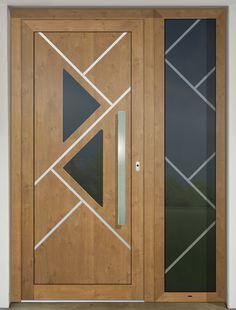 Wooden Front Door Design, Door Gate Design, Room Door Design, Door Design Interior, Wooden Front Doors, Interior Modern, Wooden Ceiling Design, Single Main Door Designs, Modern Wooden Doors