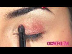 ▶ Trucos de maquillaje para morenas - YouTube