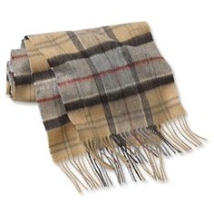 Just found this Mens+Tartan+Scarf+-+Barbour%26%23174%3b+Merino-Cashmere+Tartan+Scarf+--+Orvis on Orvis.com!