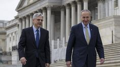 More fireworks?...Will Obama try to appoint Merrick Garland to the Supreme Court during a five minute recess?