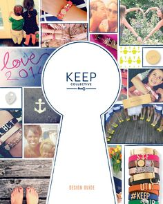 KEEP Collective Design Guide  Fall 2014 Facebook.com/keyswithkara