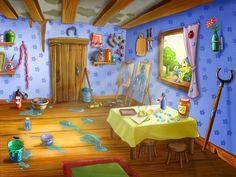 Fondos Infantiles - Sonia.2 - Webové albumy programu Picasa