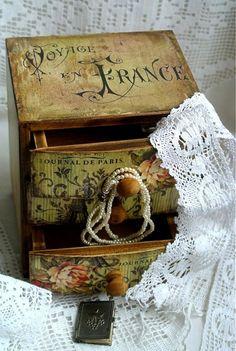 ssona / Spomienky na Paríž...