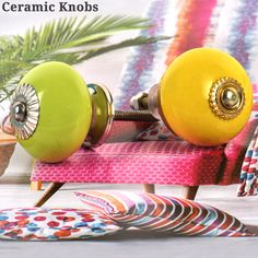 Online ceramic drawers knob in solid multiple colors available on our website at a discounted prices. For more collections visit our website. Brass Drawer Pulls, Drawer Knobs, Cabinet Decor, Cabinet Knobs, Decorative Door Knobs, Ceramic Knobs, Drawers, Collections, Ceramics