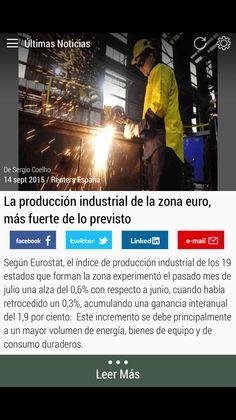 #zonaeuro #eurostat  Born2Invest: Las mejores noticias de negocios y finanzas de fuentes confiables. Aplicación Android gratis. Descarga ahora.