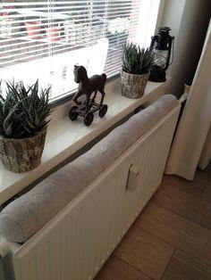 Decoratie wandplank kapstok landelijke stijl landelijke for Woondecoratie vensterbank