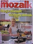 Ötlet Mozaik 2002. január-december Budapest, December, Marvel