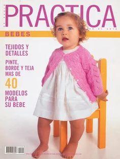 Foto: Knitting For Kids, Baby Knitting, Crochet Baby, Knit Crochet, Knitting Magazine, Crochet Magazine, Baby Patterns, Crochet Patterns, Crochet Ideas